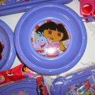 Dora The Explorer Dinner Plate