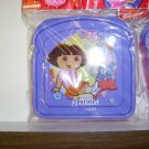 Dora The Explorer Sandwich Container