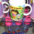 Dora The Explorer Best Friends Mug