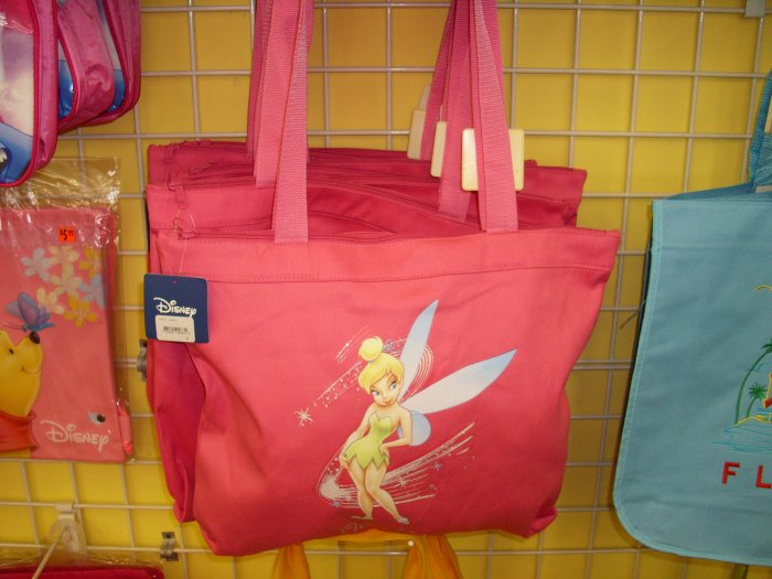 TinkerBell Tote Bag