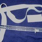 White Elastic - basic  -  5/8 inch width x 8 yards length