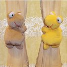 Children Curtain Tie Backs - Frogs CT 27