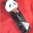 Panda Bear Pencil Case Pouch