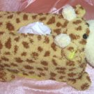 Children Tissue Box Cover Large-Giraffe  CTC 28