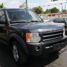 Land Rover LR#