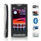 Destino - Quadband GSM Dual SIM Wifi Touchscreen Cellphone