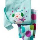 BabyGap sleepwear (Snowman)