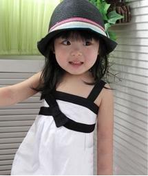 Zara black&white one piece dress