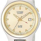 Citizen AH0204-53P Analog Alarm Men's