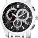 Citizen AT1000-50E Eco-Drive Calibre 5700 Black Dial Men's