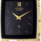 Citizen BB0182-55E Bracelet Gold tone Men's