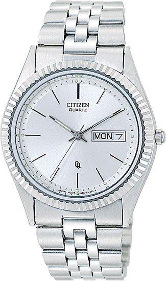 Citizen BF0080-50A Date Bracelet Men's
