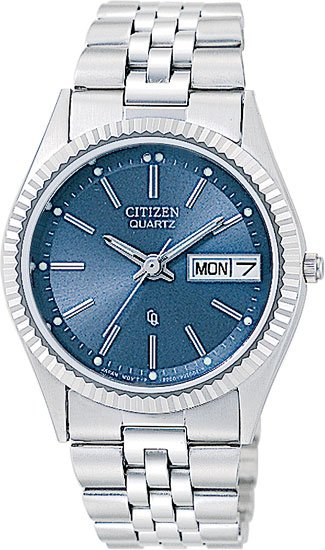 Citizen BF0080-50M Date Bracelet Men's