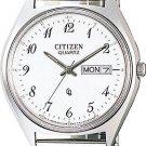 Citizen BF0100-97A Stainless Date Bracelets Men's