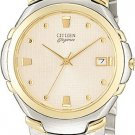 Citizen BI0124-57P Signature Two Tone Stainless Men's