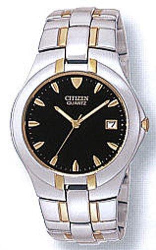 Citizen BK0934-51E Date Bracelet Men's