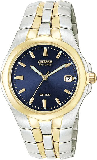 Citizen BM0194-53L Eco-Drive 180 Men's