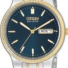 Citizen BM8194-50L Cortina Eco Drive Two Tone Men's