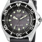 Citizen BN0000-04H Eco-Drive Profesional Diver 300M Strap - Replaced Model AP0440-06H Men's