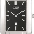 Citizen QD0200-59E Dress Date Watch Men's