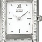 Citizen EG3020-57A Stiletto Diamond Ladies
