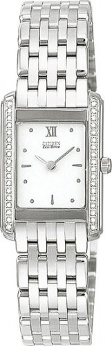 Citizen EG3020-57A Stiletto Diamond Ladies