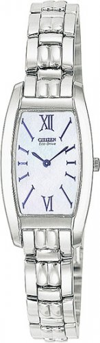Citizen EG3070-59D Stiletto Stainless Steel Ladies