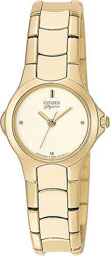 Citizen EJ3002-57P Elegance Dress Bracelets Ladies