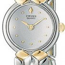 Citizen EK4654-54H Two Tone Ladies