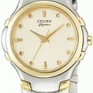 Citizen EK6764-55P Signature Two Tone Stainless Ladies