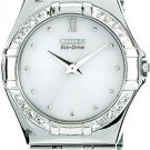 Citizen EP5200-54A Eco Drive Elektra Stainless Ladies