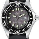 Citizen EP6000-07H Eco-Drive Profesional Diver 300M Strap Ladies
