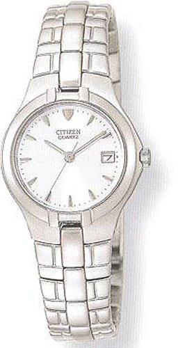 Citizen EU1410-52A Date Bracelet Ladies