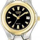Citizen EW0154-53E Eco-Drive Stainless Ladies