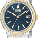 Citizen EW0474-52L Cortina Two Tone Ladies