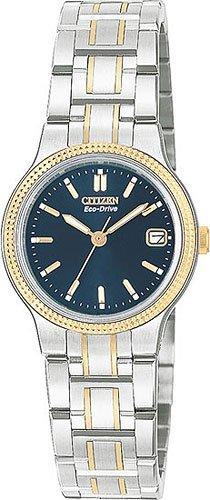 Citizen EW0474-52L Cortina Two Tone Ladies