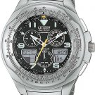 Citizen JR3060-59F Skyhawk Titanium Flight Chronograph Men's