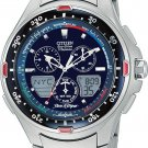 Citizen JR4010-51L Eco Drive Sailhawk Yacht Timer Men's