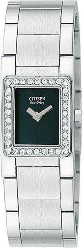 Citizen SY2030-54E Silhouette Eco Drive Ladies