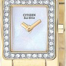 Citizen SY2032-59D Silhouette Eco Drive Ladies