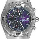 Bulova 96B34 Chronograph Men's