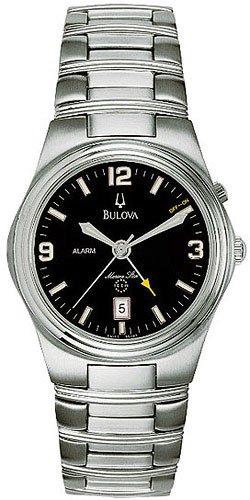 Bulova 96B86 Marine Stainless Steel Men's