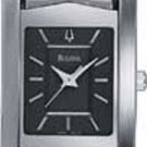 Bulova 96L79 Stainless Steel Bracelet Ladies