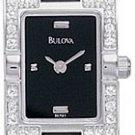 Bulova 96R01 Diamond Bracelet Ladies