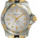 Bulova 98T37 Two Tone Ladies
