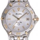 Bulova 98G62 Two Tone Marine Star Men's