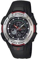 Casio G600-1AV G-Shock Ana-Digi Strap Men's