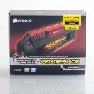 CORSAIR Vengeance Pro 16GB (2 x 8GB) 240-Pin DDR3 SDRAM DDR3 2666MHz Desktop Memory with Fan