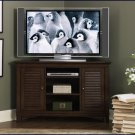 Liberty Furniture Lakewood 52 Inch Corner Amaretto TV Stand Console LF-481-TV52