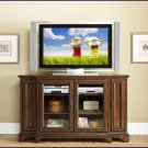 Liberty Furniture Jamestown Classic 60 Inch Cherry Wood TV Stand Console LF-322-TV60